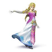 Better Zelda