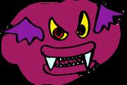 Bloodbite - Wario World 2