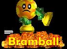 1.BMBR Bramball 0