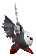 3.10.Dark Meta Knight raising his Sword 2