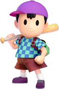 Ness MenuAlt Ultimate