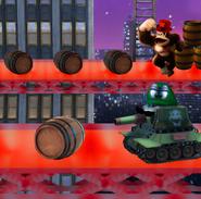 LuigiVSDonkeyKong