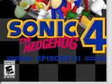 Sonic The Hedgehog 4: Episode III (Computerboy version)