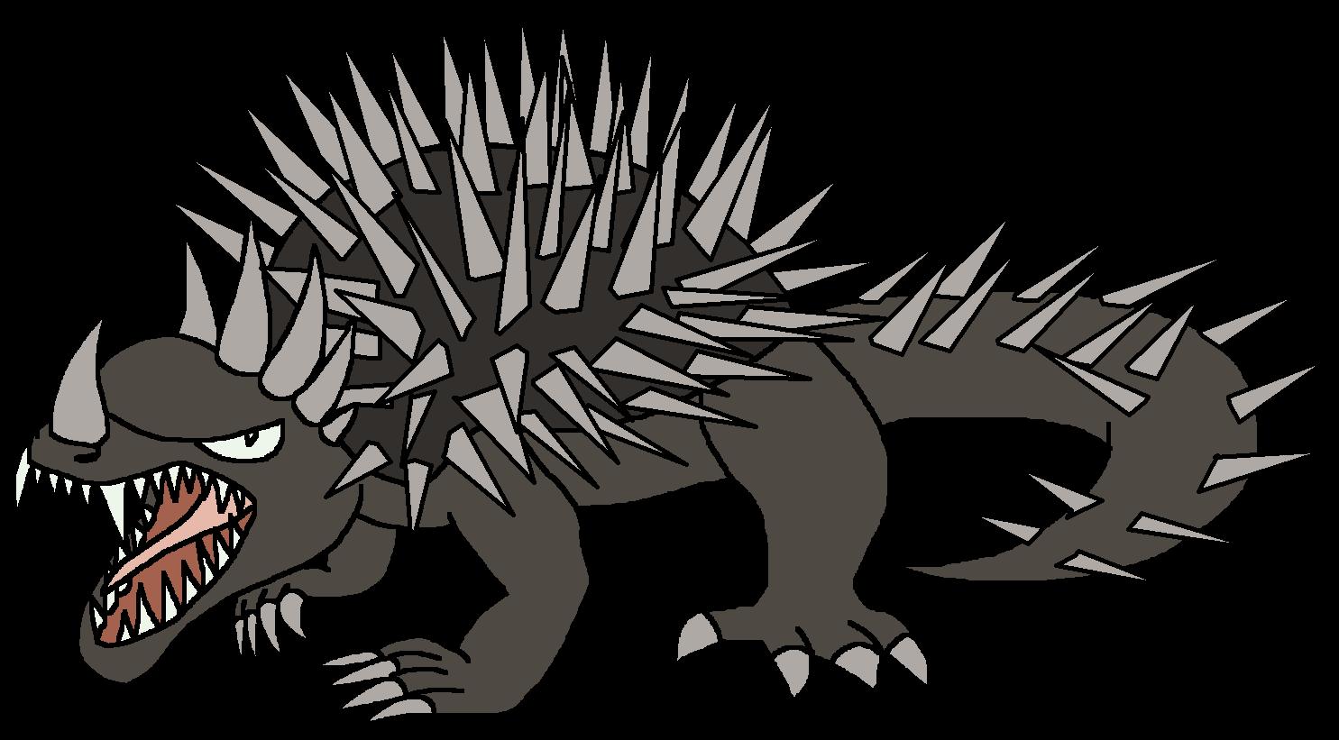 Godzilla - Combat of Gargantuan Monsters/Action Mode with Monsters