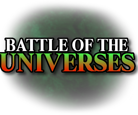 Battle of the Universes (reboot)