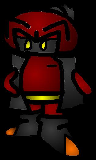 Fang (Goru)
