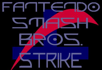 Fantendo Smash Bros. Strike