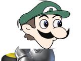 Mario Kart: Character Mania/Beta Elements