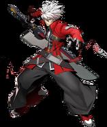 Ragna the Bloodedge (Cross Tag Battle)
