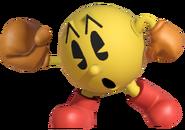 0.1.Pac-Man Punching