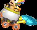 0.4.Lemmy Koopa's Clown Kart Jumping
