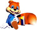 Conker the squirrel 05