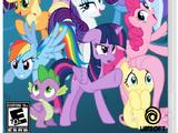 My Little Pony: Might & Magic