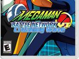 Megaman Battle Network VI
