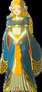 Royal Zelda