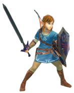 1.1.Champion Link Standing