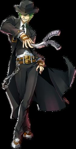 Hazama (Centralfiction, Character Select Artwork, 2).png