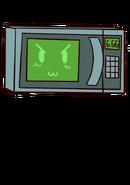 MMI Microwave Chroma
