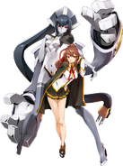 Celica Ayatsuki Mercury