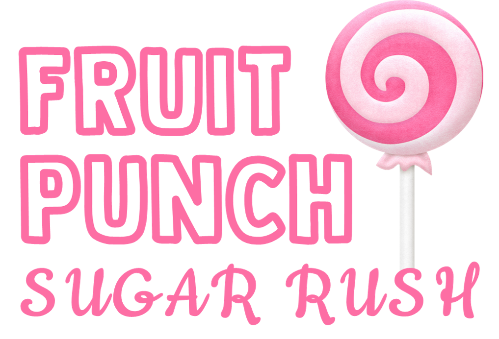 Fruit Punch: Sugar Rush