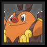 Jake's Super Smash Bros./Assist Pokemon
