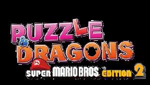 Puzzle & Dragons: Super Mario Bros. Edition 2