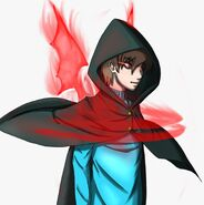 Aingeru (Fallen young)