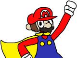 Super Mario Altered