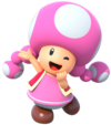220px-Toadette - Mario Party 10.png