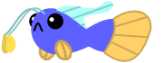 Bio-Light Fish