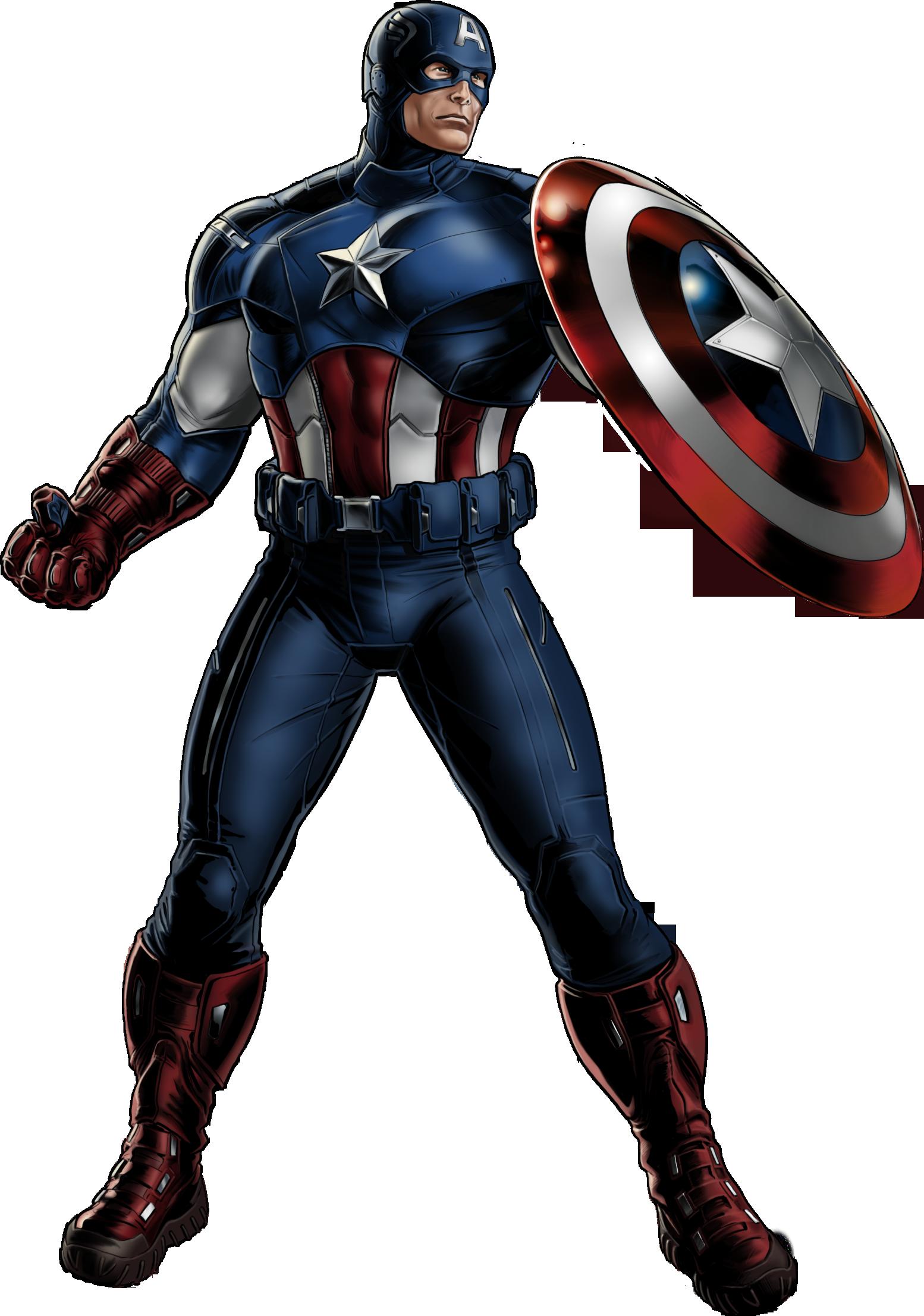 Avengers: War of Heroes