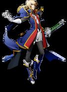 Jin Kisaragi (Cross Tag Battle)