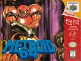 Metroid 64
