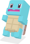 Squirtle - Pokemon Quest