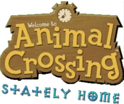 Animal Crossing: Stately Home