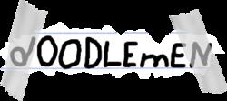 Doodlemen Series Logo.png