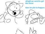 SCRATCH KAT (Comic)/Page 8