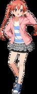 GuP Emi casual clothes