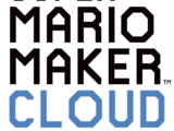 Super Mario Maker Cloud