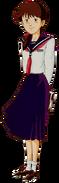 Ayumi Spirit