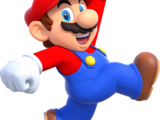Mario Kart 9 (erictom333)