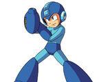 Mega Man 11 by DryKingBowser