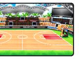 Super Mario Dodgeball