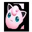 Jigglypuff (Smash V)