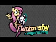MLP- Fighting is Magic - Fluttershy's Theme (Super-Extended Version)