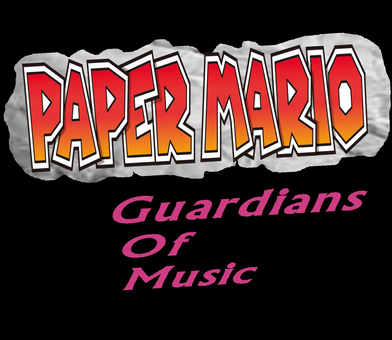 Paper Mario: Guardians of Music