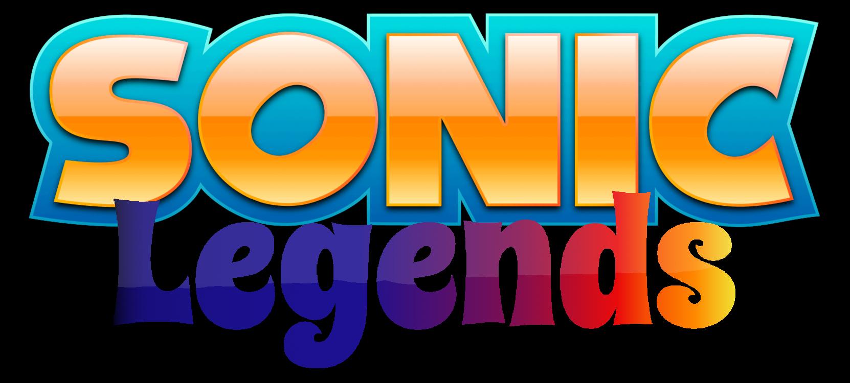 Sonic Legends (2016)