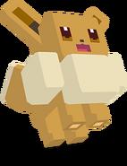 Eevee - Pokemon Quest