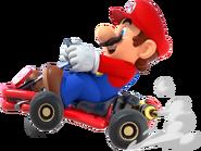 Mario - Mario Kart Tour
