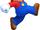 New Super Mario Bros U 2: Return to the Mushroom World